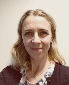 Kristin Jenssen Sola