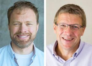 Geir Torgersen og Ståle Navrud har funnet at det å fjerne frykten for naturkatastrofer har en verdi langt utover ren kronefortjeneste i samfunnet.