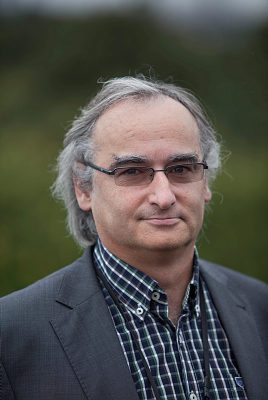 Hervé Colleuille