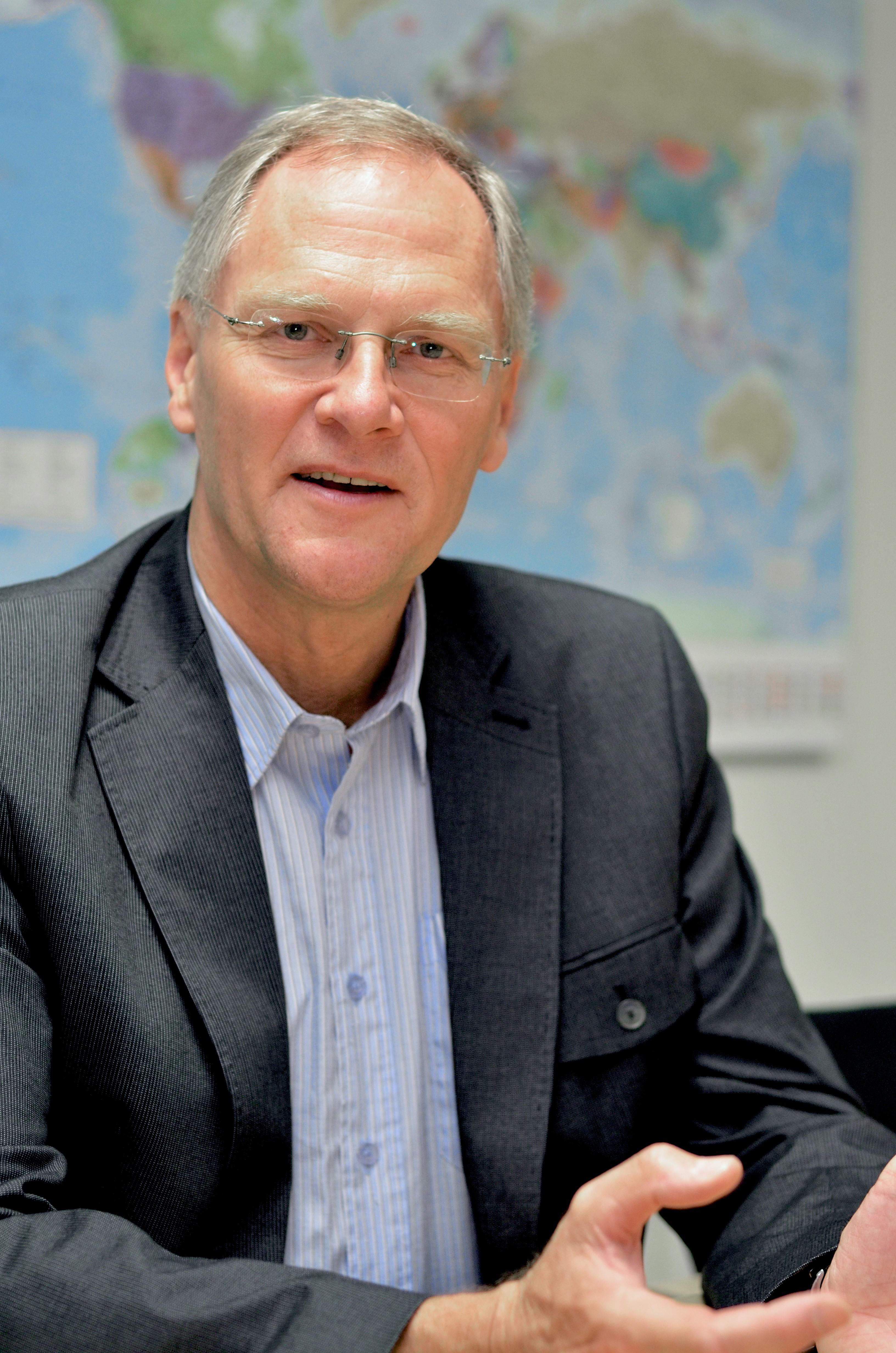 Per Møller-Pedersen