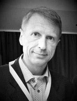 Lars Wermskog i Oslo VAV